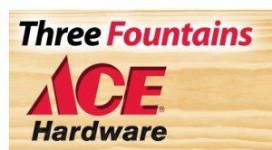Three Fountains Ace Hardware